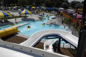 Gardner Kansas Aquatic Center & Municipal Waterpark