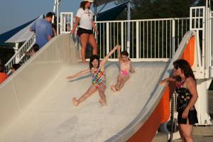 Spring Hill Kansas Aquatic Center