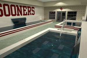 University of Oklahoma Aquatic Training Center