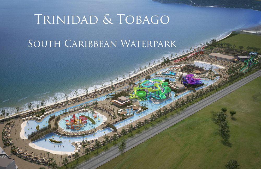 Five Islands Waterpark