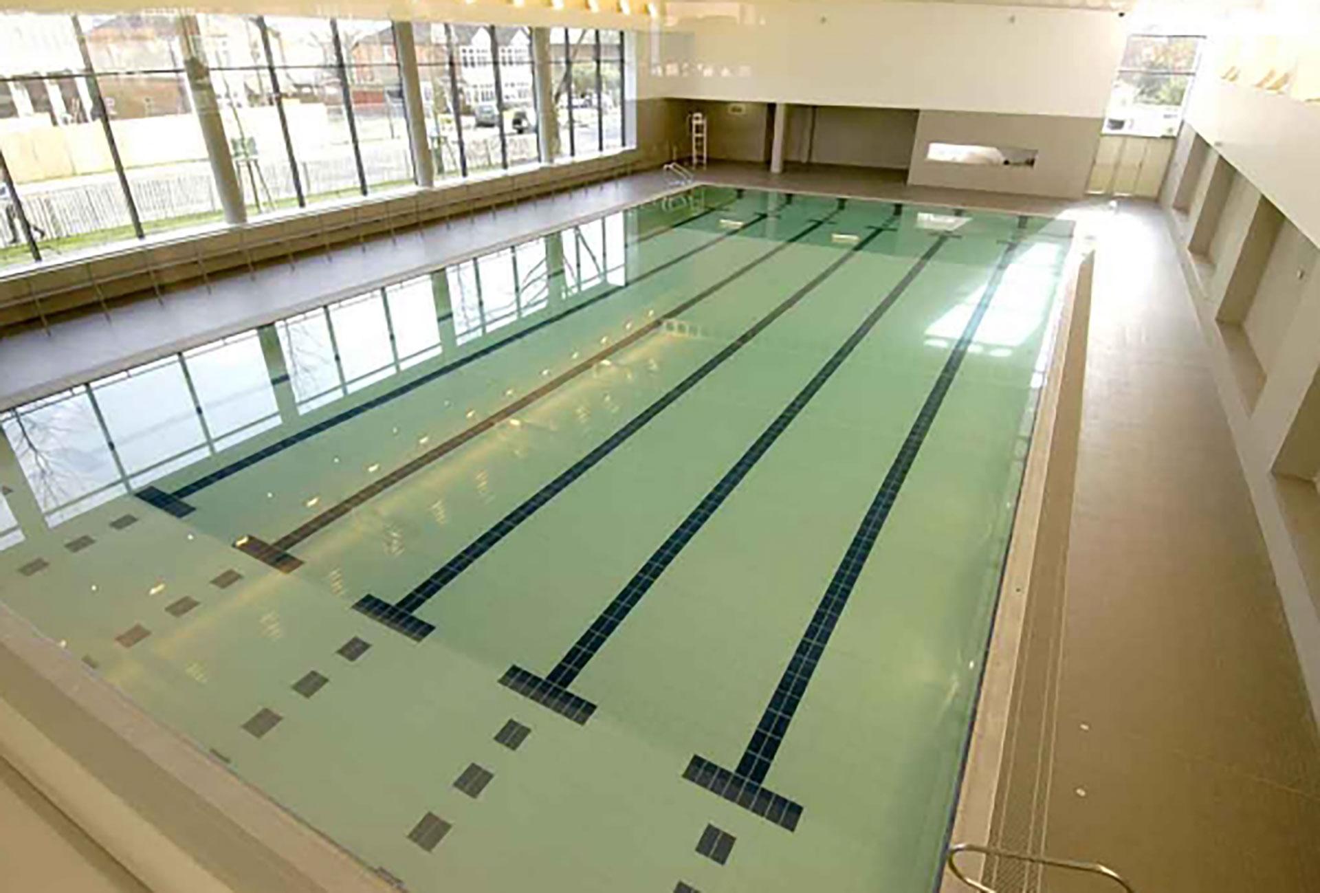 Rogers arkansas wellness center aquatic center for Bentonville pool
