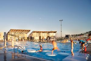 Seneca Kansas Aquatic Center