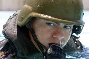 Marine Corps Special Operations Aquatic Training Facility
